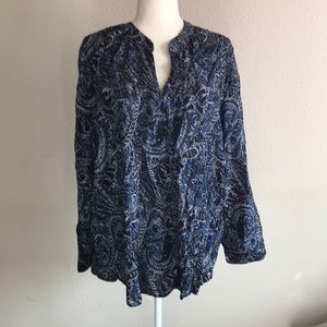 Philosophy NWT Blouse